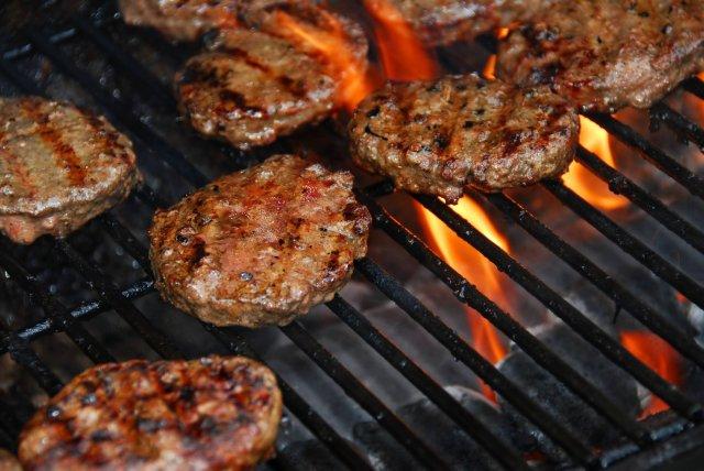 Организовать барбекю стационарные барбекю для дачи цена